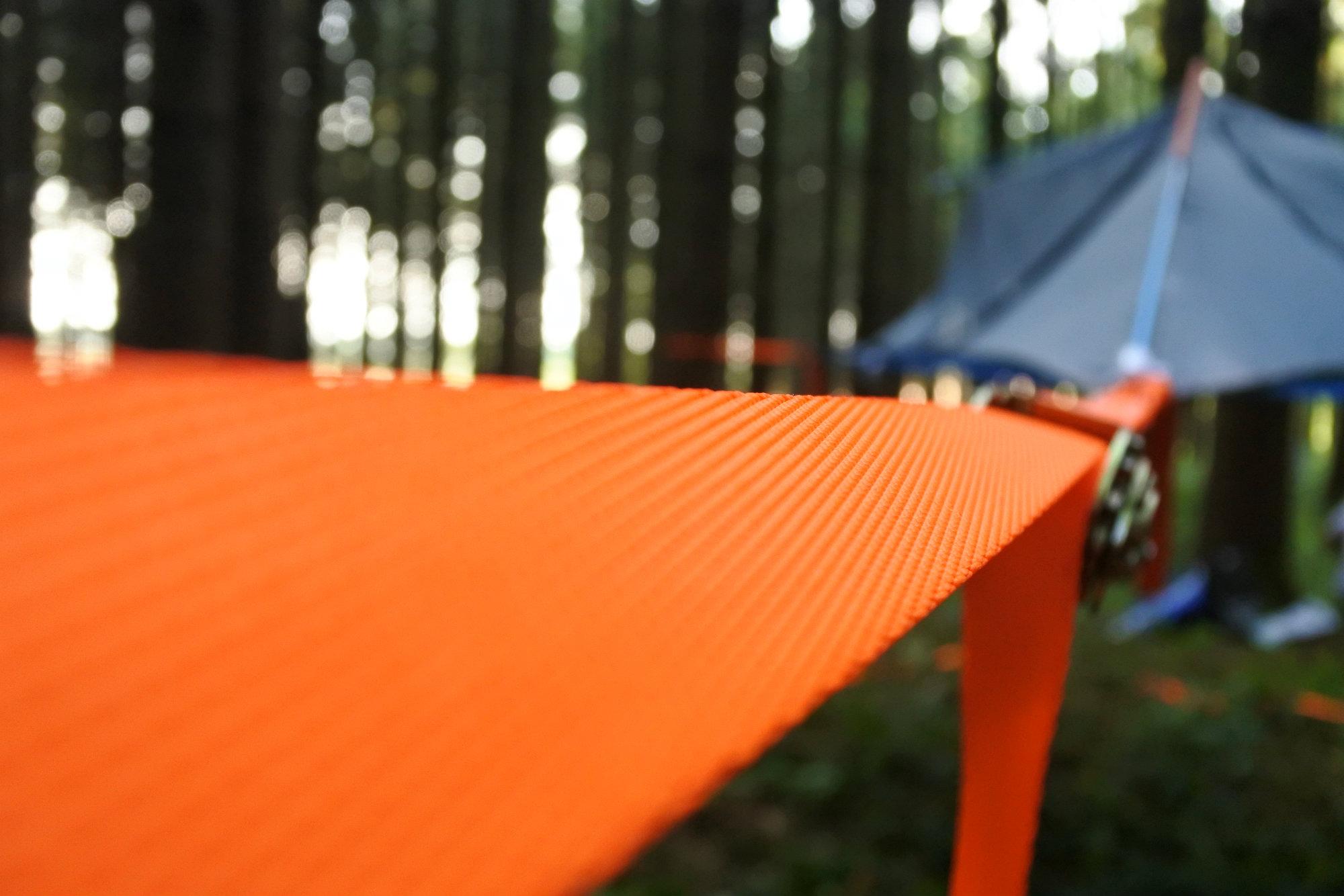 ultramaedchen baumzelt camping im wald eine nacht voller abenteuer. Black Bedroom Furniture Sets. Home Design Ideas
